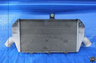 03 04 05 06 MITSUBISHI LANCER EVOLUTION 8 OEM FRONT MOUNT INTERCOOLER