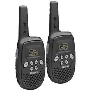 GMR16362C 16 MILE FRS/GMRS RADIO   UNNGMR16362C