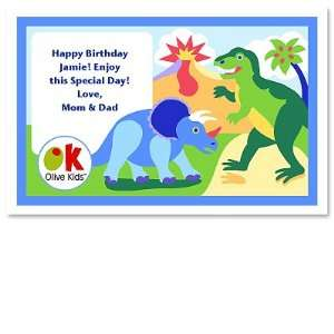 Best Quality Pers. Gift Card By Olive Kids Home & Kitchen