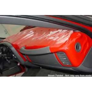 Nu Image FD105 3D Flame Dash Cover Automotive