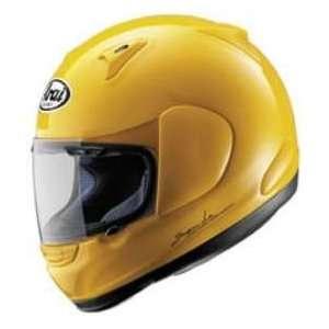 ARAI PROFILE SPORT YELLOW XS MOTORCYCLE Full Face Helmet