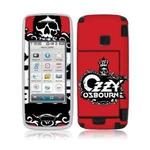VX10000  Ozzy Osbourne  Skullcrown Skin Cell Phones & Accessories