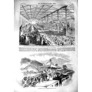 : 1851 MARKET HOUSE DONCASTER PRINCE ALBERT EDINBURGH: Home & Kitchen