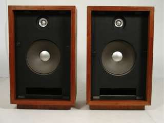 C35 Speakers NO RESERVE D130, Bullet Tweeter 075, 16 OHM, N2600