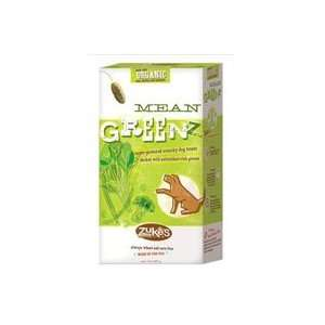 Superfood Dog Treats Mean Greenz   14 oz.: Health & Personal Care