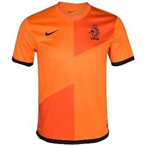 NEW Holland Home Soccer Jersey Netherlands Euro 2012/2013