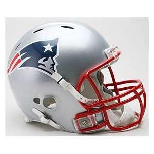New England Patriots NFL Revolution Pro Line Helmet