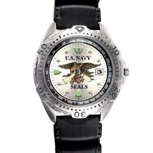 Zanheadgear US Navy Seal Sport Military Watch