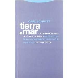 SOBRE LA HISTORIA UNIVERSAL (9788481648997) Carl Schmitt Books