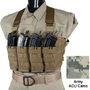 Specter Gear M 2 Mk 3 Rapid Reload Chest Carrier for AK 47