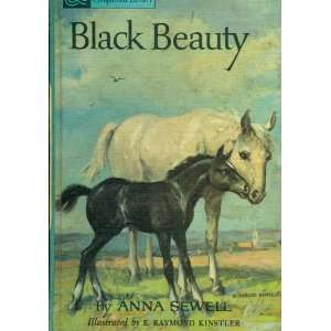 The Call of the Wild/Black Beauty Jac k London, Anna Sewell Books