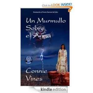Un Murmullo Sobre el Agua (Spanish Edition) Connie Vines