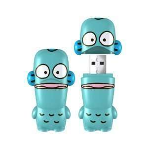 Mimobot X Sanrio Hangyodon Hello Kitty USB Flash Drive