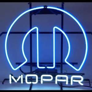 Neonetics Mopar Omega Neon Sign Everything Else
