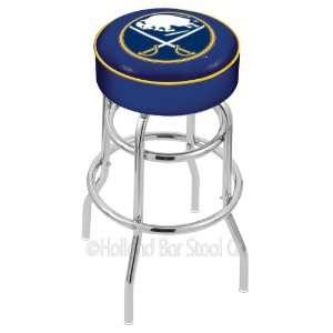 Buffalo Sabres NHL Hockey L7C1 Bar Stool