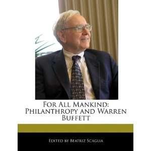 and Warren Buffett (9781171178477) Beatriz Scaglia Books