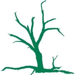 Dead Tree No1 Removable Wall Sticker