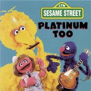 Monster Melodies Sesame Street Music