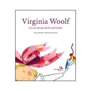 Virginia Woolf (Spanish Edition) (9788493617813) Maria