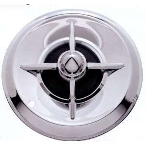 15 Lancer Four Bar Hubcaps: Automotive