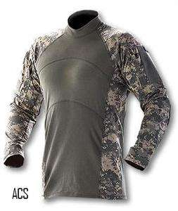MASSIF Army Combat Shirt Digital XS Genuine Military Issue