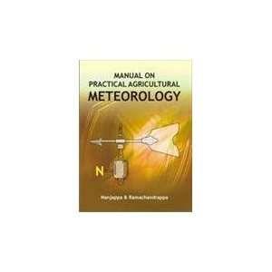 Agriculture Meteorology (9788177543032) H.V. Nanjappa Books