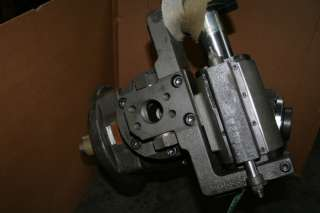 marine hydraulic axial piston pump Nikko Thomaflex