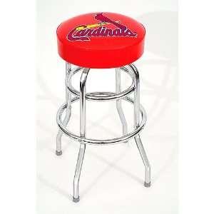 St. Louis Cardinals Imperial MLB Bar Stool