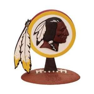 Washington Redskins NFL Team Logo Figurine Sports