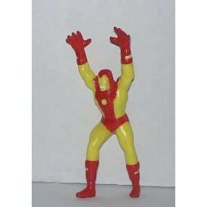 Marvel Comics Iron Man Pvc Figure