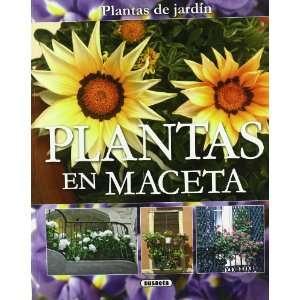 Plantas en maceta (Plantas de jardín) (9788430559596