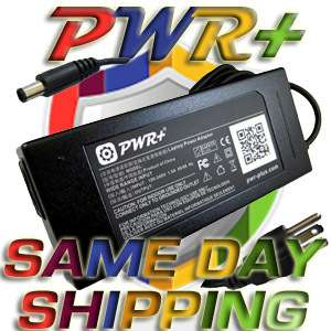 DELL LATITUDE E4310 E5410 E5510 E6410 LAPTOP POWER CORD