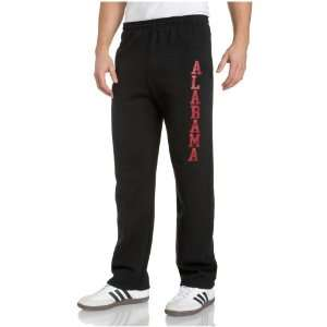 Alabama Crimson Tide Mens Fleece Pants
