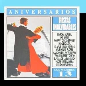 Las Mejores 13   Folklore   Litoraleñas Various Artists