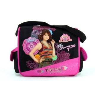 Wizards of Waverly Place Starring Selena Gomez   Full Size Messenger