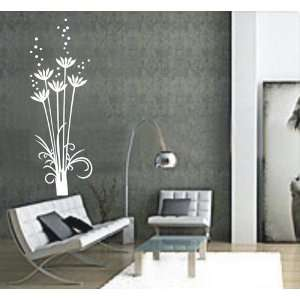 Large  Easy instant decoration wall sticker decor  A