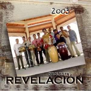 Cha Cha Cha Felito Molina con la Orquesta Revelacion Music