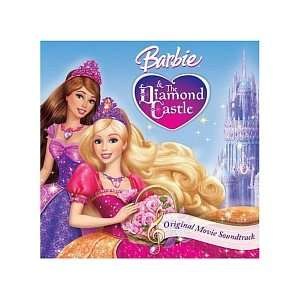 Amazon.com: Barbie The Diamond Castle: Toys & Games