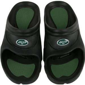 New York Jets Reebok NFL Mojo Sandals