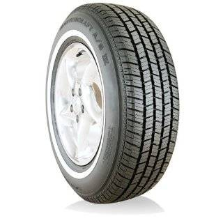 Style Reverse 100 Spoke Wire Wheels and White Wall Tires Automotive