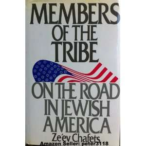 Members of the tribe Books