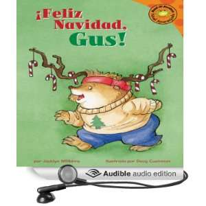 Gus (Merry Christmas, Gus) (Audible Audio Edition) Jacklyn Williams