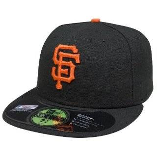 San Francisco Giants Franchise Fitted Baseball Cap Sports