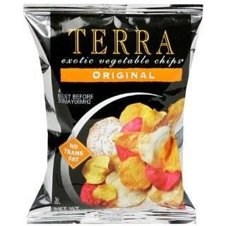 Grocery & Gourmet Food Snack Food Chips