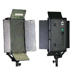 500 LED Light Panel With Dimmer Switch 12V AC DC 110V to
