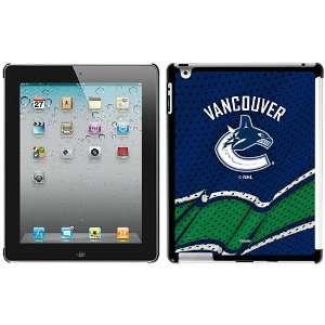 Coveroo Vancouver Canucks Ipad/Ipad 2 Smart Cover Case