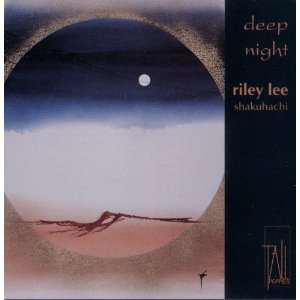 Deep Knight  Yearning for The Bell Vol. 5 Riley Lee