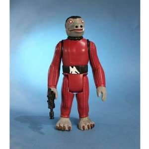 Snaggletooth Red Star Wars 12 Inch Scale Kenner Gentle