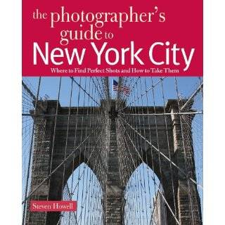 The Photographers Guide to New York City Where to Find Perfect Shots