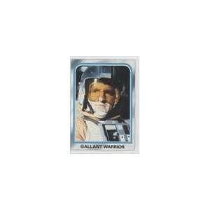 1980 Star Wars Empire Strikes Back (Trading Card) #162
